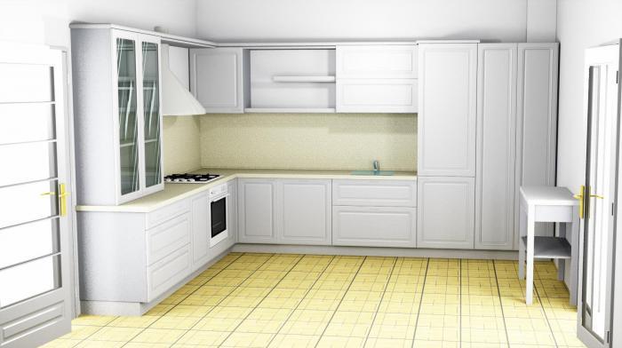 Proiect bucătărie Norvinia Nr-50 2