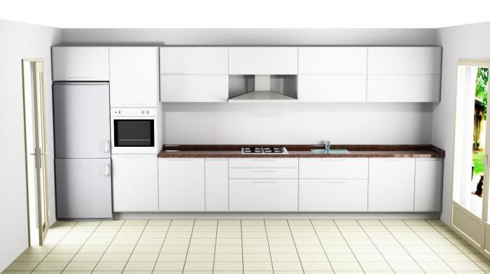 Proiect bucătărie Norvinia Nr-54 2