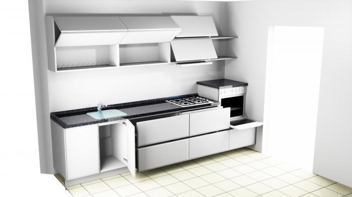 Proiect bucătărie Norvinia Nr-55 3