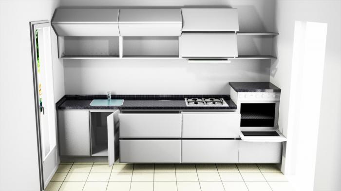 Proiect bucătărie Norvinia Nr-55 1
