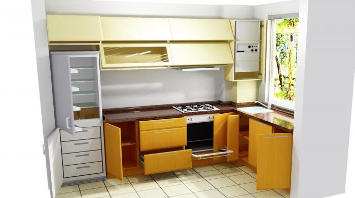 Proiect bucătărie Norvinia Nr-58 1