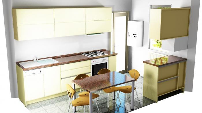 Proiect bucătărie Norvinia Nr-59 2