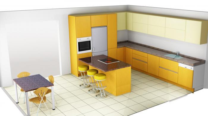 Proiect bucătărie Norvinia Nr-60 [0]