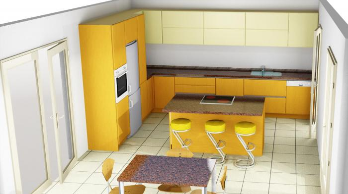 Proiect bucătărie Norvinia Nr-60 [2]