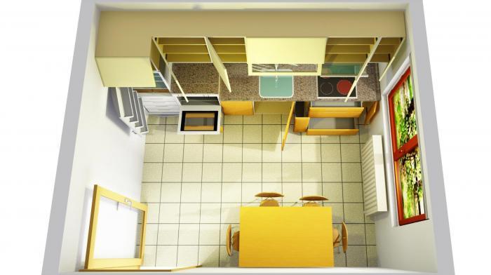 Proiect bucătărie Norvinia Nr-61 4