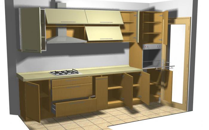 Proiect bucătărie Norvinia Nr-7 [7]