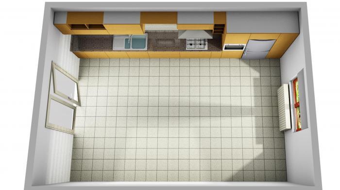 Proiect bucătărie Norvinia Nr-70 [4]