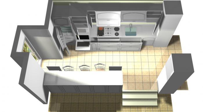 Proiect bucătărie Norvinia Nr-9 [5]