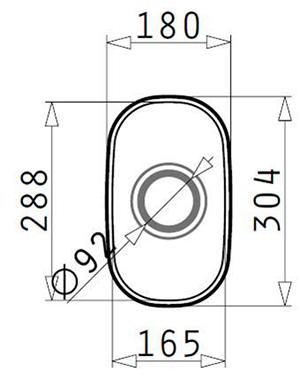 Pyramis Iris 16.5x29 UM [1]