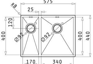 Pyramis Tetragon 1 1/2 57x44 DR [1]