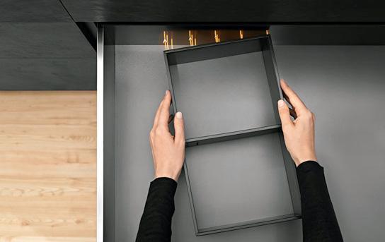 Ambia-Line Legrabox Design Metalic [3]
