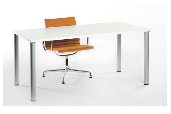 Picioare metalice mobilă birou independente Sixty 0