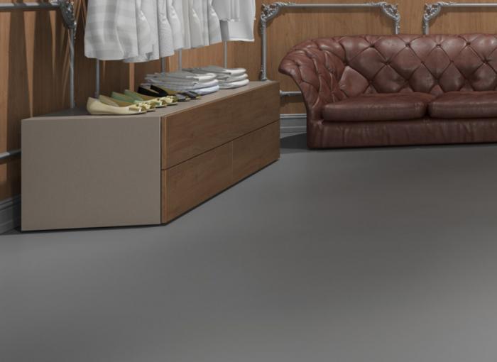 PAL melaminat Egger Stejar Kendal Cognac H3398 ST12 1