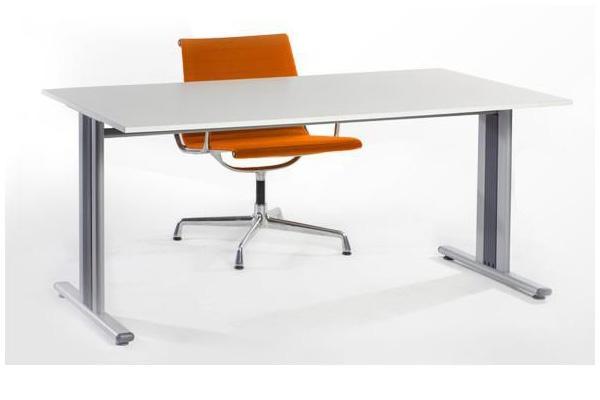 Stand metalic mobilă birou System Desk Bar Tempo 0