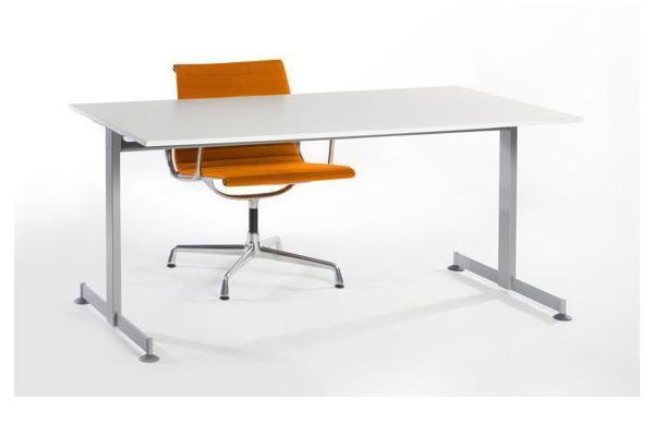 Stand metalic mobilă birou System Desk Bar Tend 0
