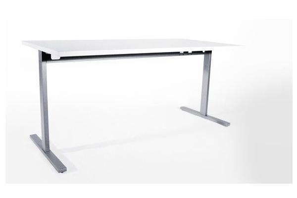 Stand metalic mobilă birou System Desk Bar Till 0