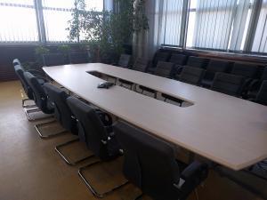 Masă conferințe birou Norvinia Nr-50