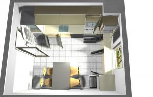Proiect bucătărie Norvinia Nr-64 [5]