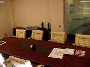 Masă conferințe birou Norvinia Nr-71