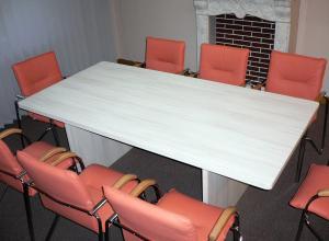 Masă conferințe birou Norvinia Nr-8 [0]