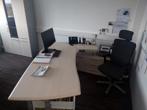 Birou executive complet mobilat Norvinia Nr-3 [3]