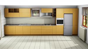 Proiect bucătărie Norvinia Nr-70 [0]