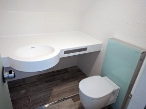 Chiuvetă pentru baie din Corian3