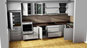 Proiect bucătărie Norvinia Nr-72 [5]