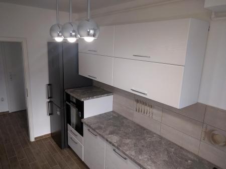 Mobilă bucătărie la comandă Nr.1497