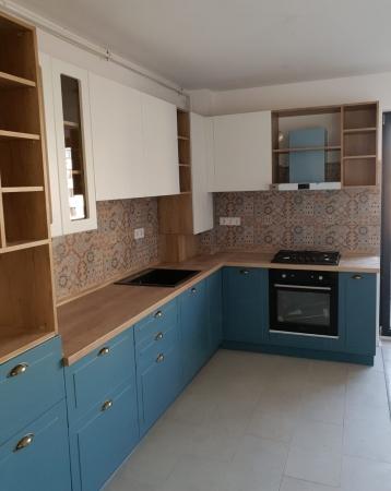 Mobilă bucătărie la comandă Nr.1253