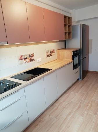 Mobilă bucătărie la comandă Nr.1402