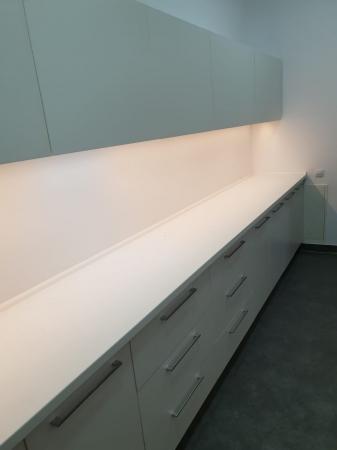 Mobilă bucătărie la comandă Nr.13912