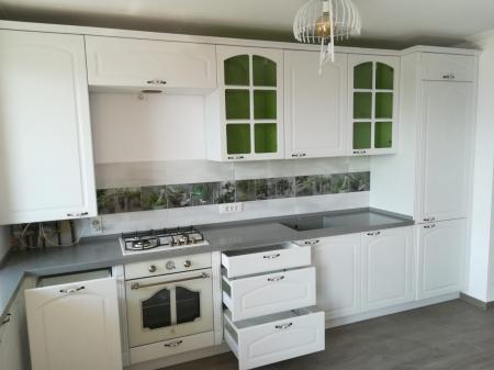 Mobilă bucătărie la comandă Nr.13310