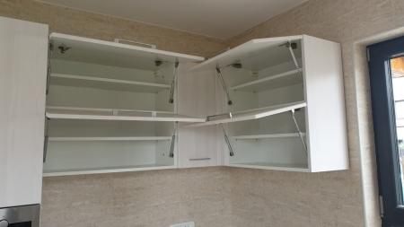 Mobilă bucătărie la comandă Nr.1155