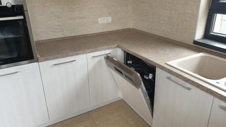 Mobilă bucătărie la comandă Nr.1156