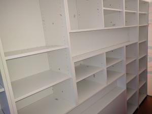 Bibliotecă Birou Norvinia Nr.14