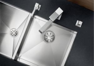 Blanco Zerox 400/550-T-U1