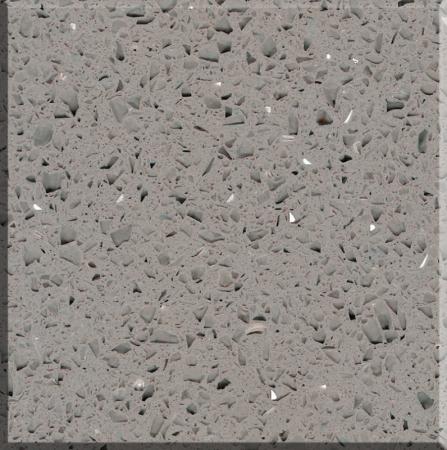 Blat de cuarț Starlight Grey [1]