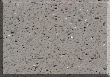 Blat de cuarț Starlight Grey [0]
