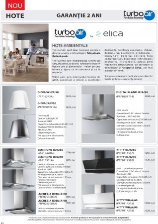 Catalog Blanco 201923