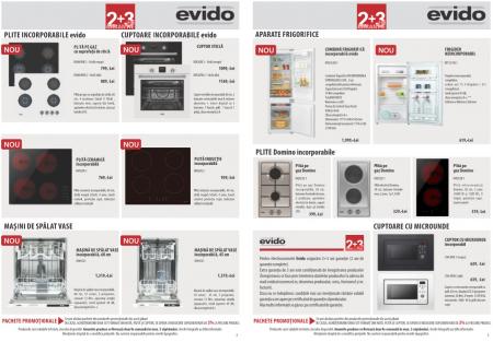 Catalog Evido 20192
