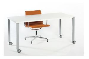 Picioare metalice mobilă birou independente Cub-In [0]