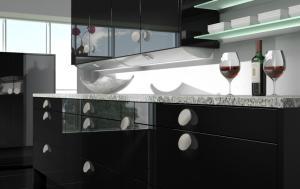 Mâner mobilă bucătărie Deluxe Amisia [0]