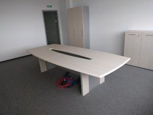 Masă conferințe birou Norvinia Nr-4 [0]