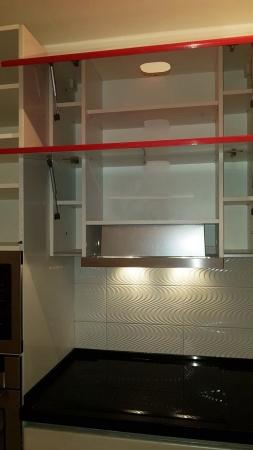 Mobilă bucătărie la comandă Nr.12112