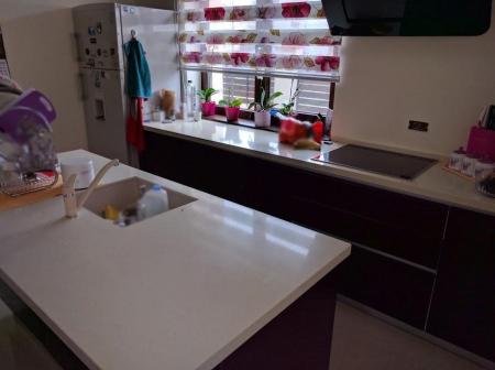 Mobilă bucătărie la comandă Nr.1610
