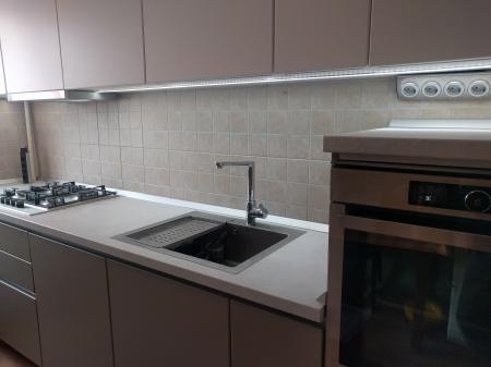 Mobilă bucătărie la comandă Nr.21111