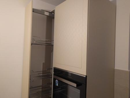 Mobilă bucătărie la comandă Nr.21312