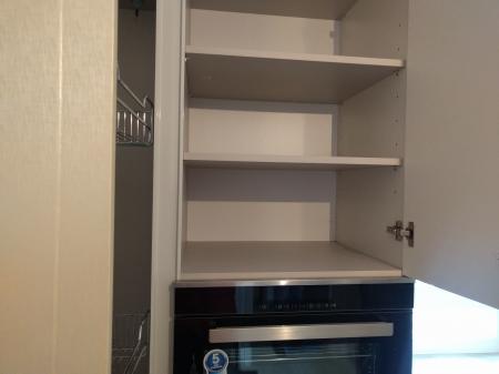 Mobilă bucătărie la comandă Nr.21349