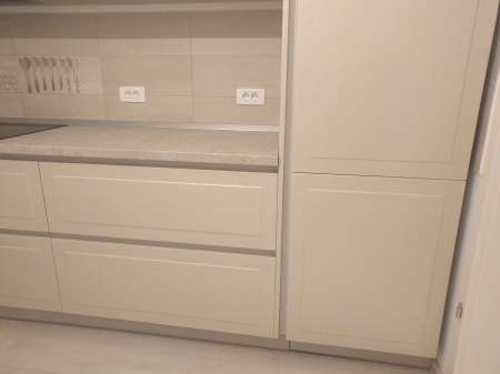 Mobilă bucătărie la comandă Nr.2134